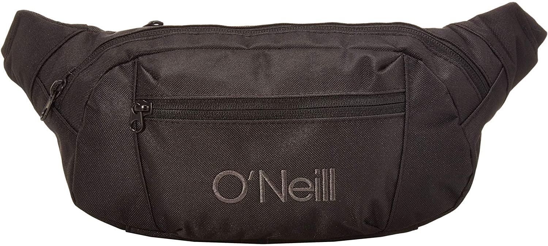O'Neill Trekker Waistpack (Black, ONE)
