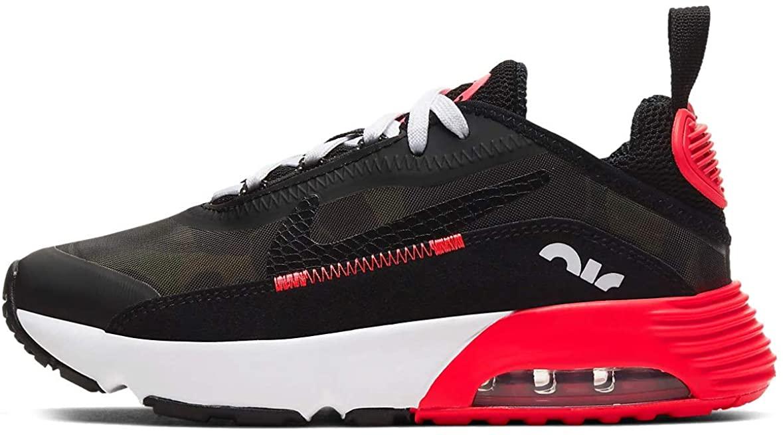 Nike Air Max 2090 Sp (ps) Little Kids Cw7412-600