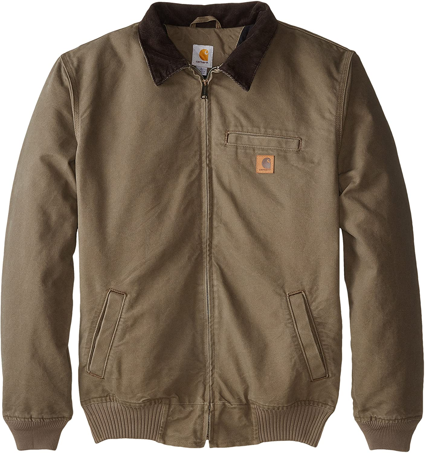 Carhartt Men's Big & Tall Bankston Jacket