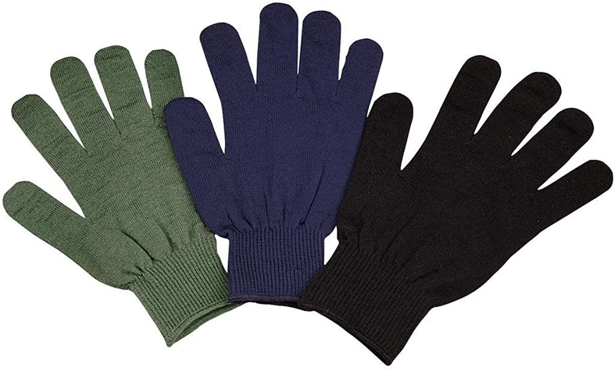 Rothco G.I Polypropylene Glove Liners