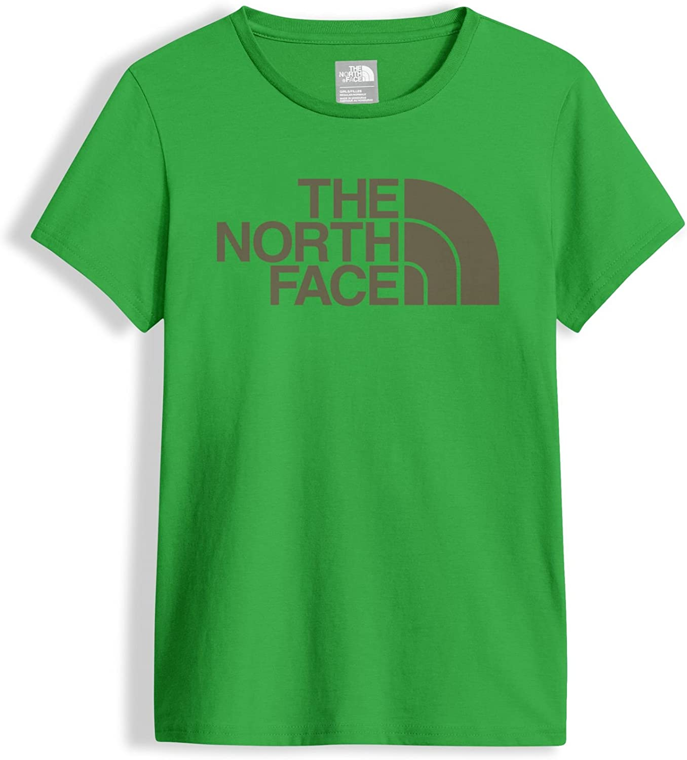 The North Face Boy's Ss Graphic Tee