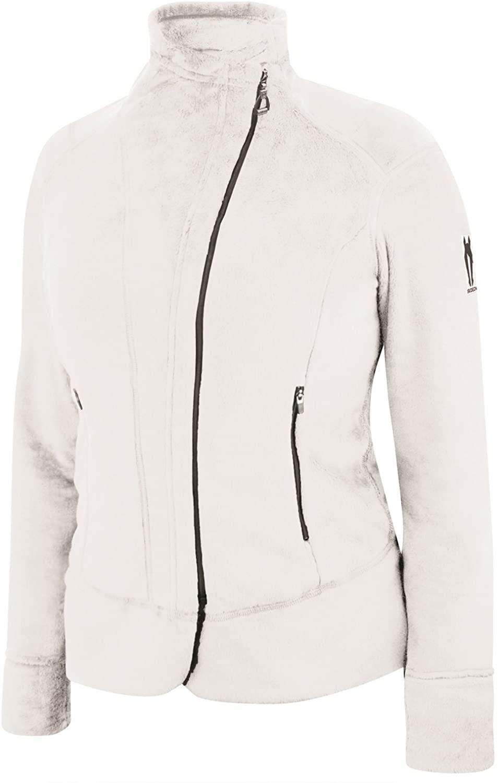 Irideon Toklat Icelandic Fleece Jacket Pearl - X-Large