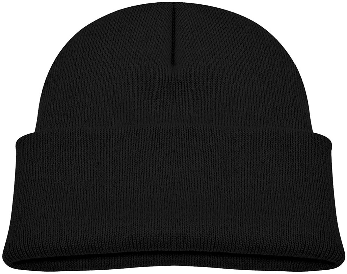 ZWZ Yepp I Just Farted. Toddler's Hats Winter Knit Beanie Cap Skull Cap