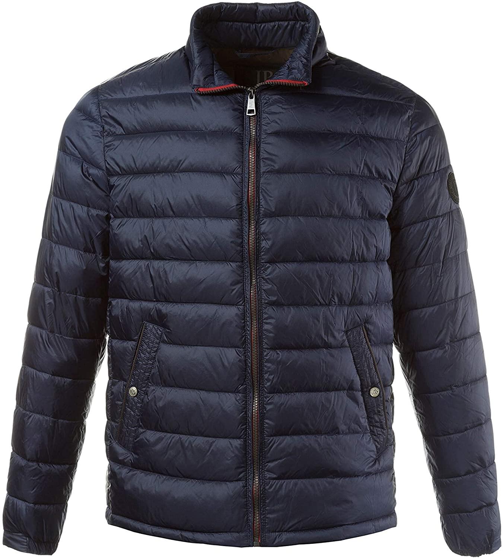 JP 1880 Men's Big & Tall Lightweight Warm Quilted Jacket 705473