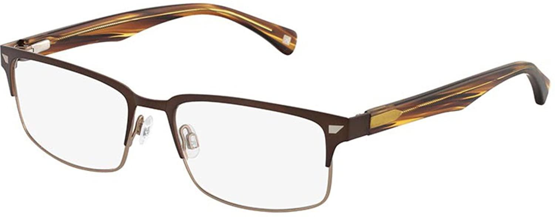 Eyeglasses Altair A 4033 210 Brown