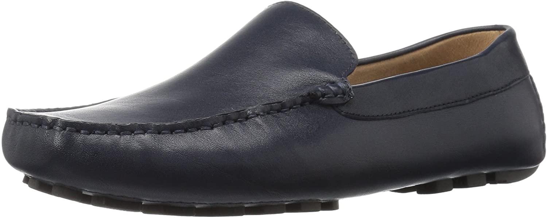 Zanzara Picasso Ii Casual Comport moccasin Slip-On Loafers for Men