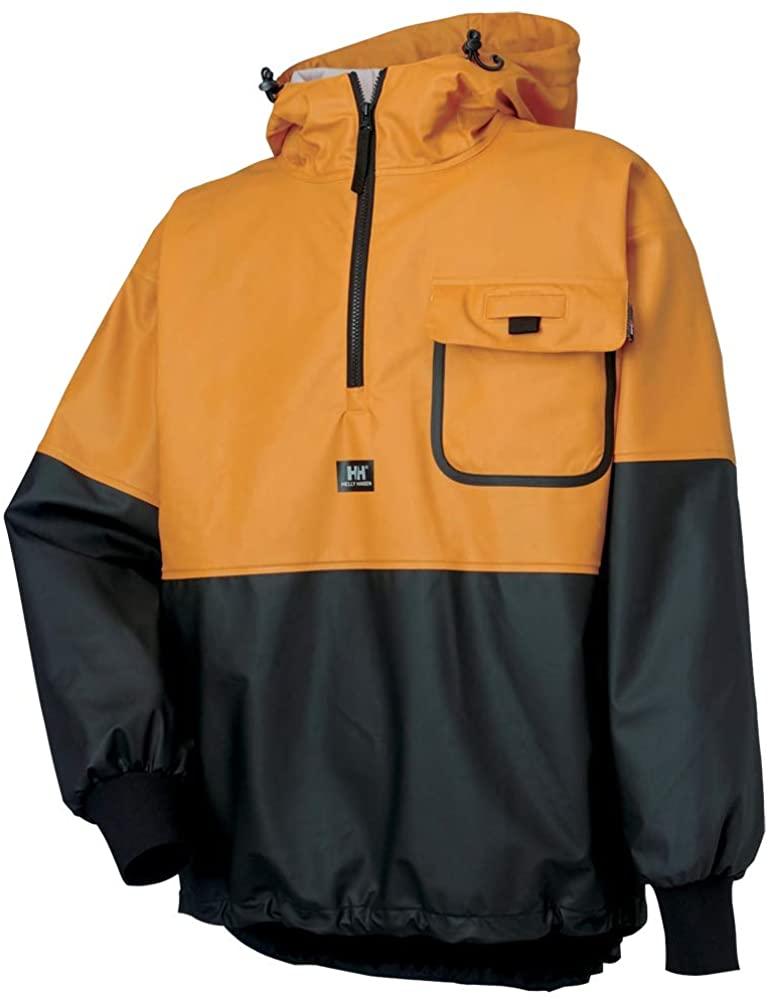Helly Hansen Workwear Men's Roan Waterproof Anorak Jacket