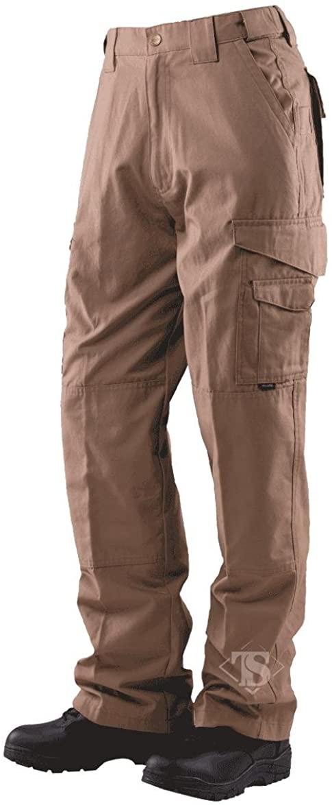 Tru-Spec 24-7 Men's Cargo Tactical Pant-W:44 L:32-Coyote