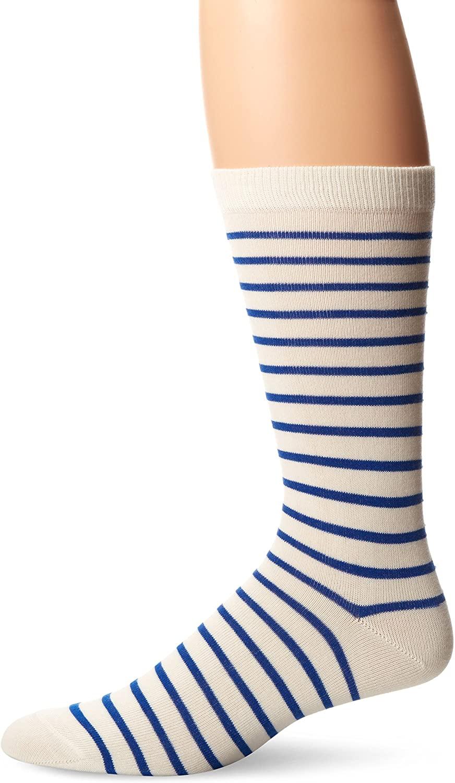 Ozone Men's Classic Stripe Sock