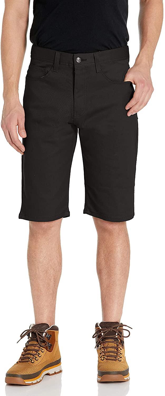 AKADEMIKS Men's Shady Stretch Shorts