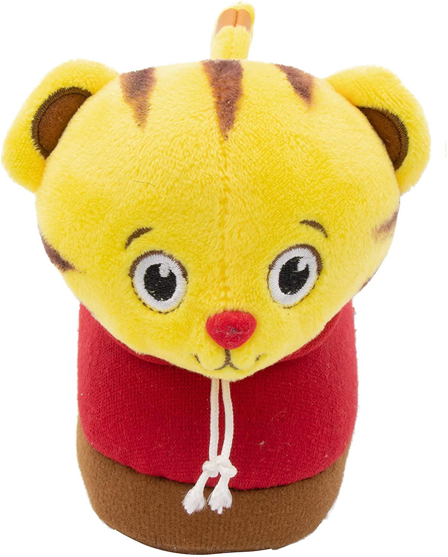Daniel Tiger Big Head Slipper for Kids