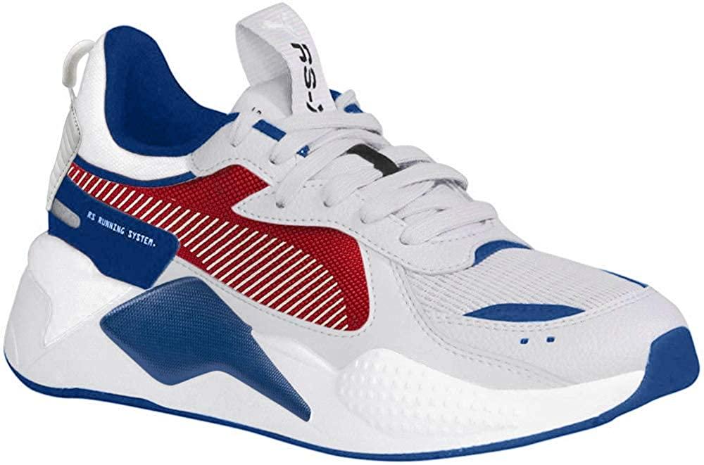 PUMA Kids' Rs-x Sneaker