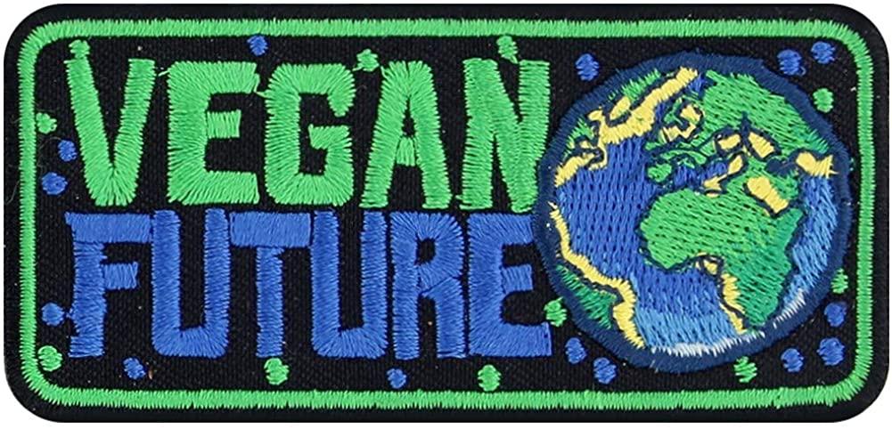 Grindstore Vegan Future Patch