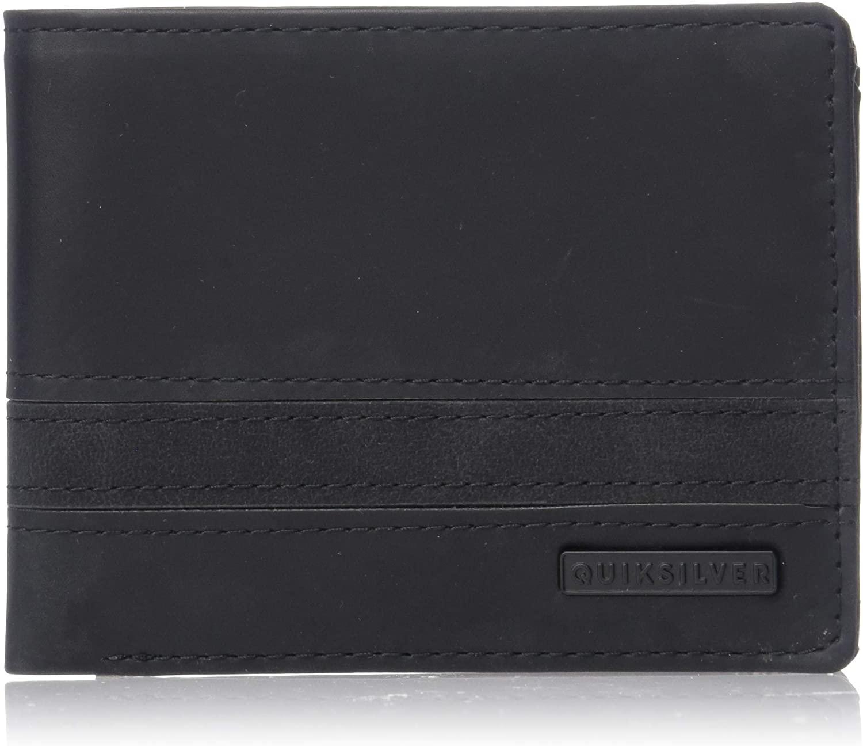 Quiksilver Men's Supply Slim Trifold Ii Wallet