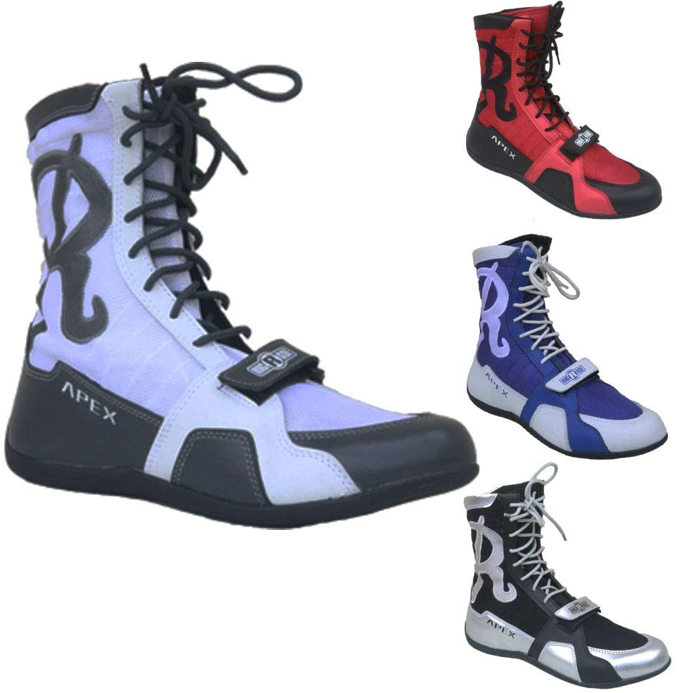 Ringside Elite Boxing Shoes