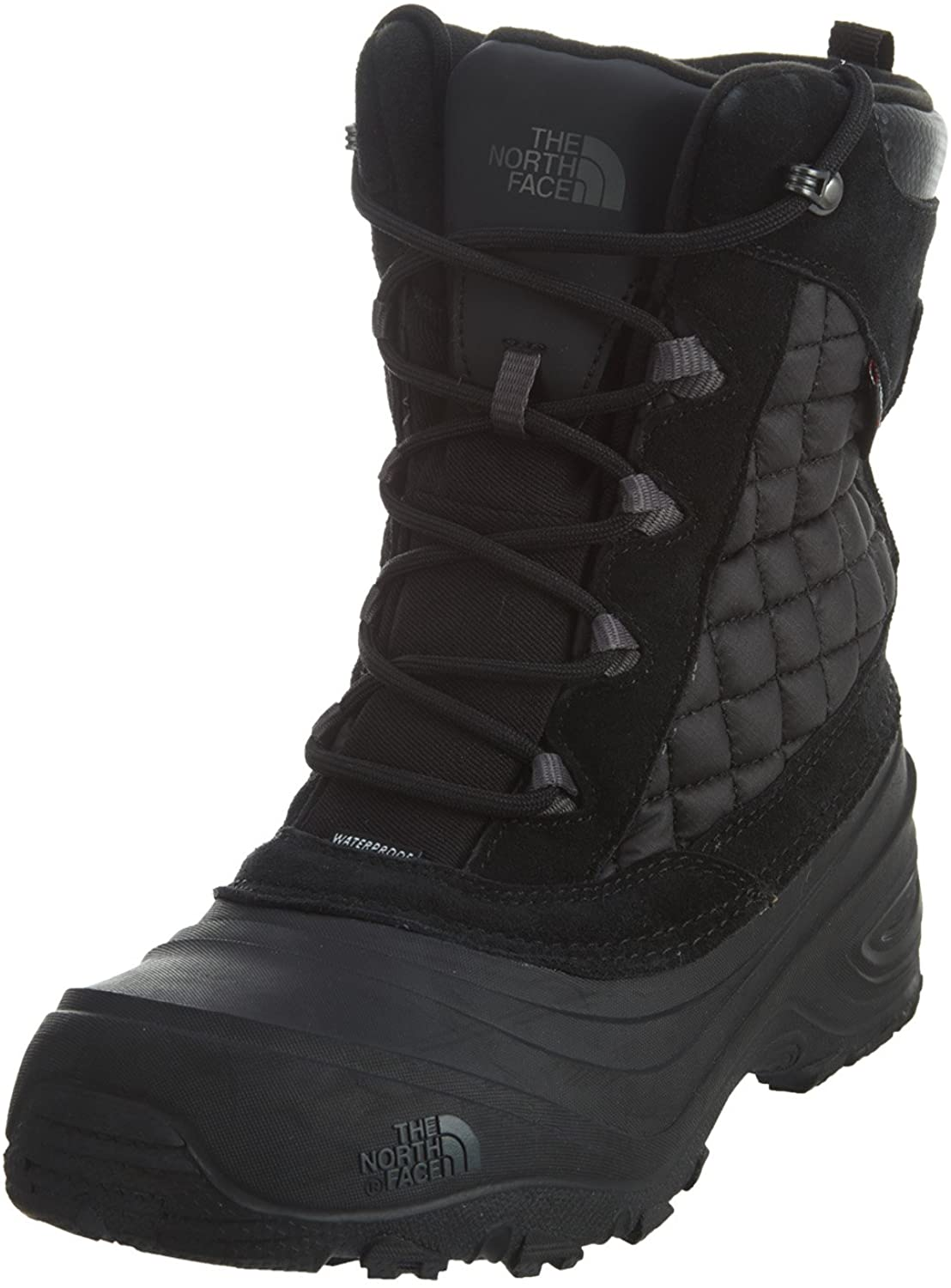 The North Face Boys' Thermoball Utility Boots (Toddler Sizes 10-12)