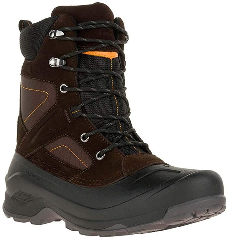 Kamik Mens Snow Boots