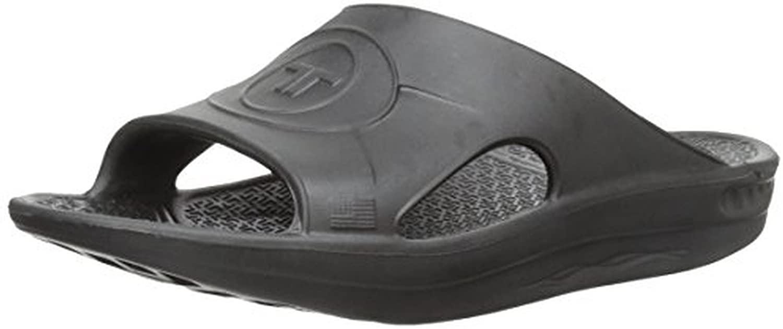Slide Soft Sandal Shoe Footwear by Telic