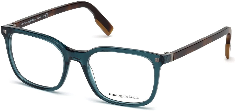 Eyeglasses Ermenegildo Zegna EZ 5121 090 shiny blue