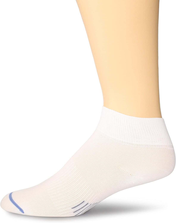WrightSock Men's Ultra Thin QTR Socks