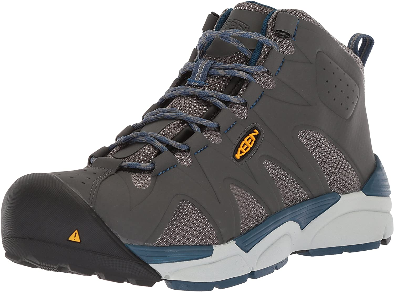 KEEN Utility Men's San Antonio Industrial Shoe
