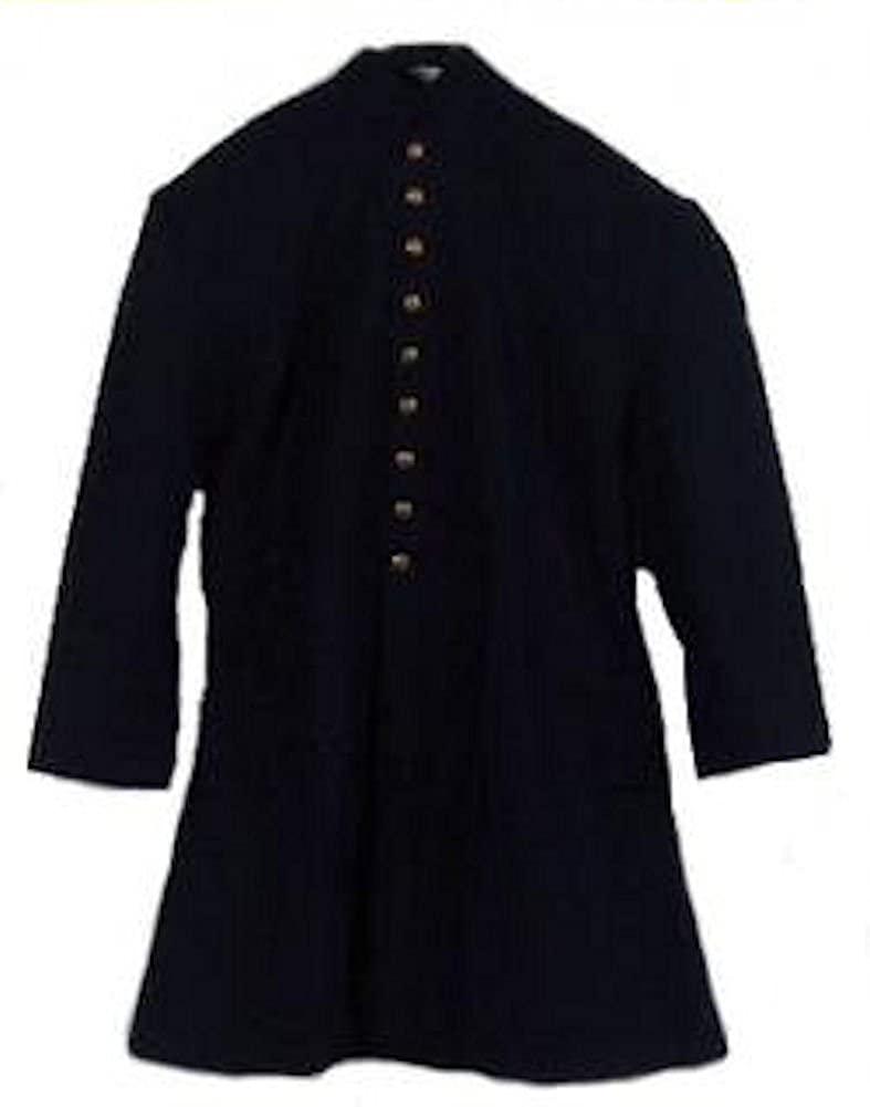 Military Uniform Supply Civil War Blue U.S. Officer's Frock Coat