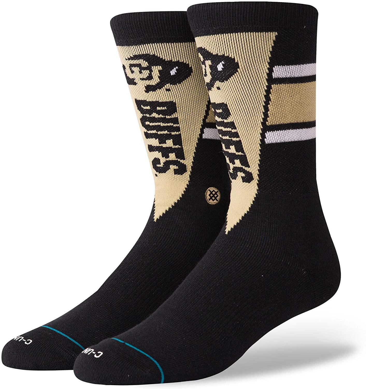 Stance M558C18COL Men's Colorado Pennant Sock