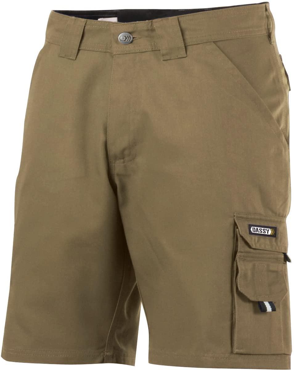 Short Bari PESCO61(245gr) Khaki 50