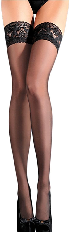 Exclusive Thin 20 Denier Stockings EC Calze Classic by Gabriela