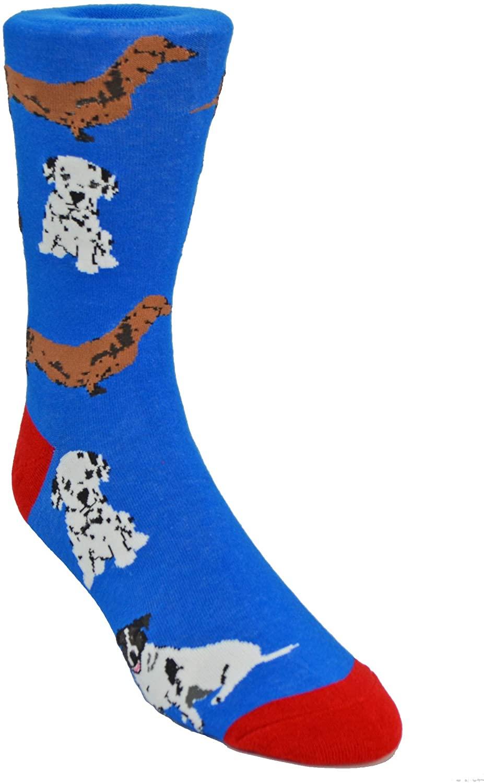 Nicole Miller Studio Dog Socks