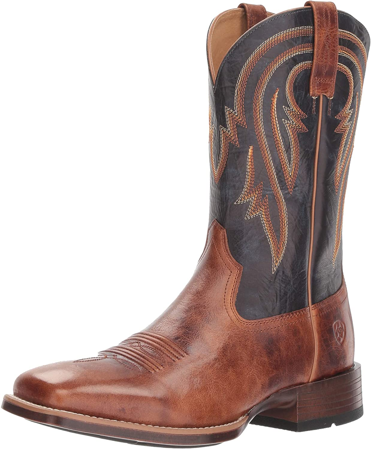 ARIAT Men's Plano Western Boot