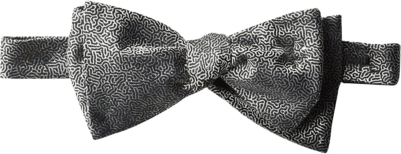 Dwyane Wade for The Tie Bar Men's Ocean Drive Bow Tie