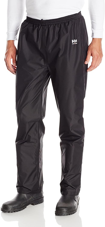 Helly Hansen Workwear Men's Waterloo Rain Pant
