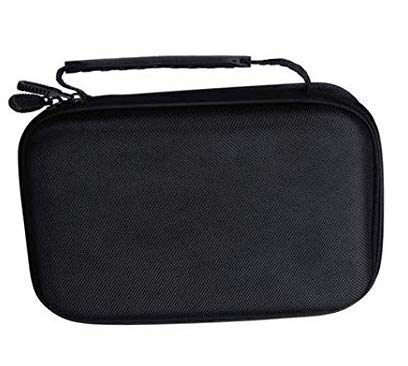 Ceenwes Hard Shockproof Travel Case Durable Storage Bag for Home&Tavel