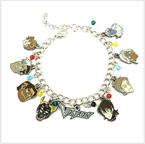 ayuxin Braceletvintage Alloy Cute Bracelet Multi-Combination Jewelry Attractive Bracelet Birthday Christmas