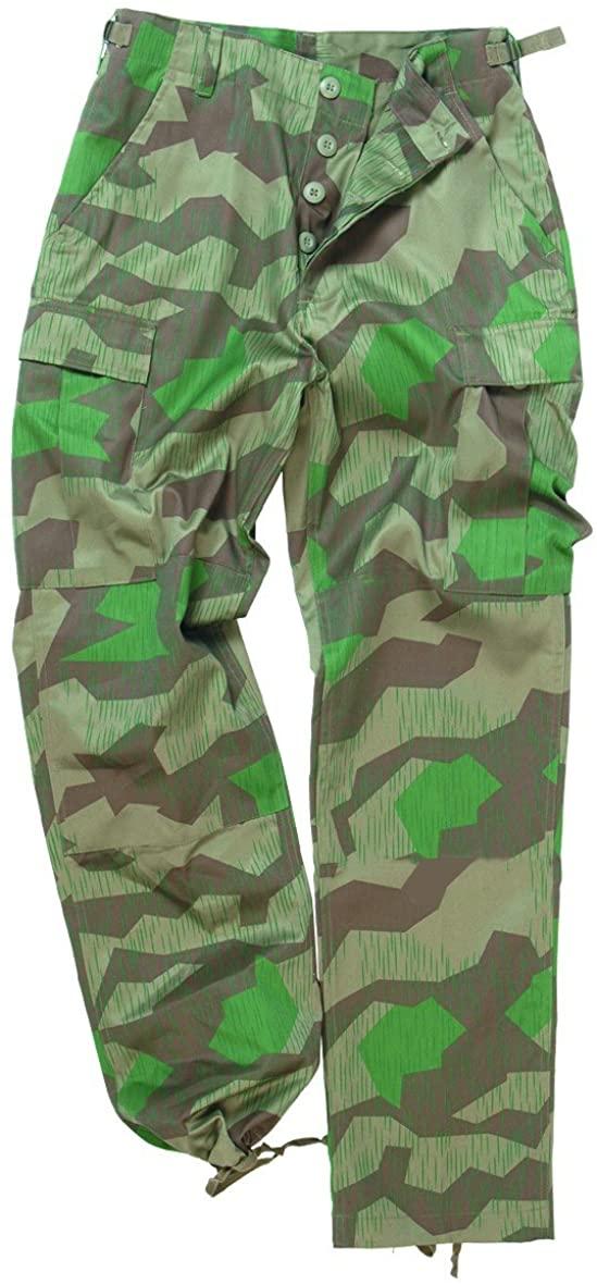 US Ranger BDU Trousers - Splinter Camo (Medium)