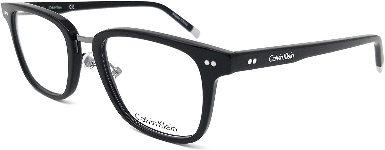 Eyeglasses CK 6006 001 BLACK