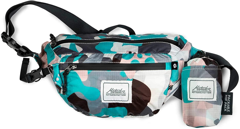 Matador Packable Hip Pack