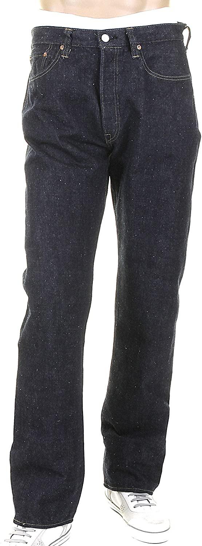 Sugar Cane Jeans Okinawa SC40301A one wash Selvedge Denim Jeans CANE4068