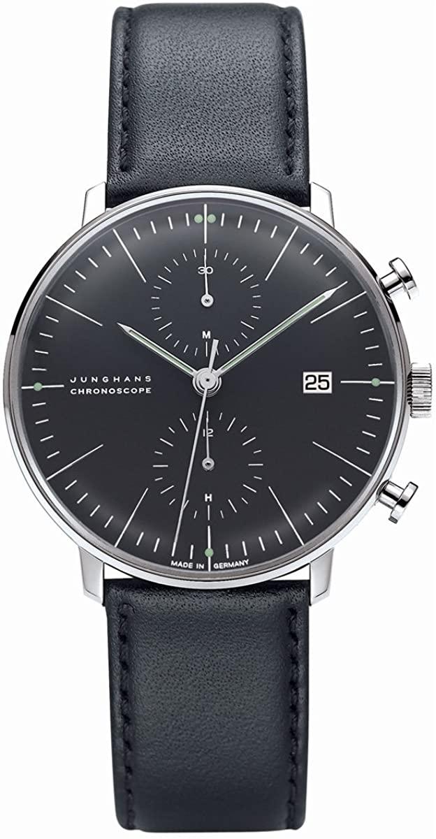Junghans Meister Chronoscope Chronograph Automatic 027/4601.00
