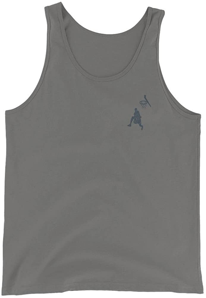 neroathletics Basketball Dunker 1 Jersey Tank Top