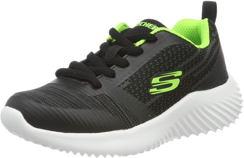 Skechers Kids' Bounder 98303l Sneaker