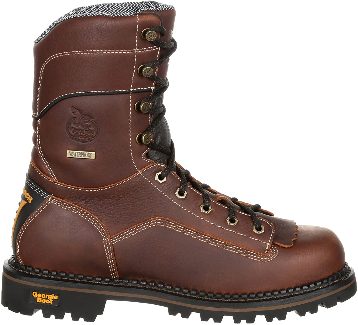 Georgia Boot Men's 9