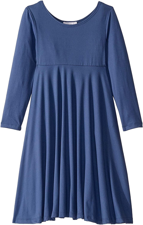 fiveloaves twofish Girl's Emma Dress (Toddler/Little Kids/Big Kids)