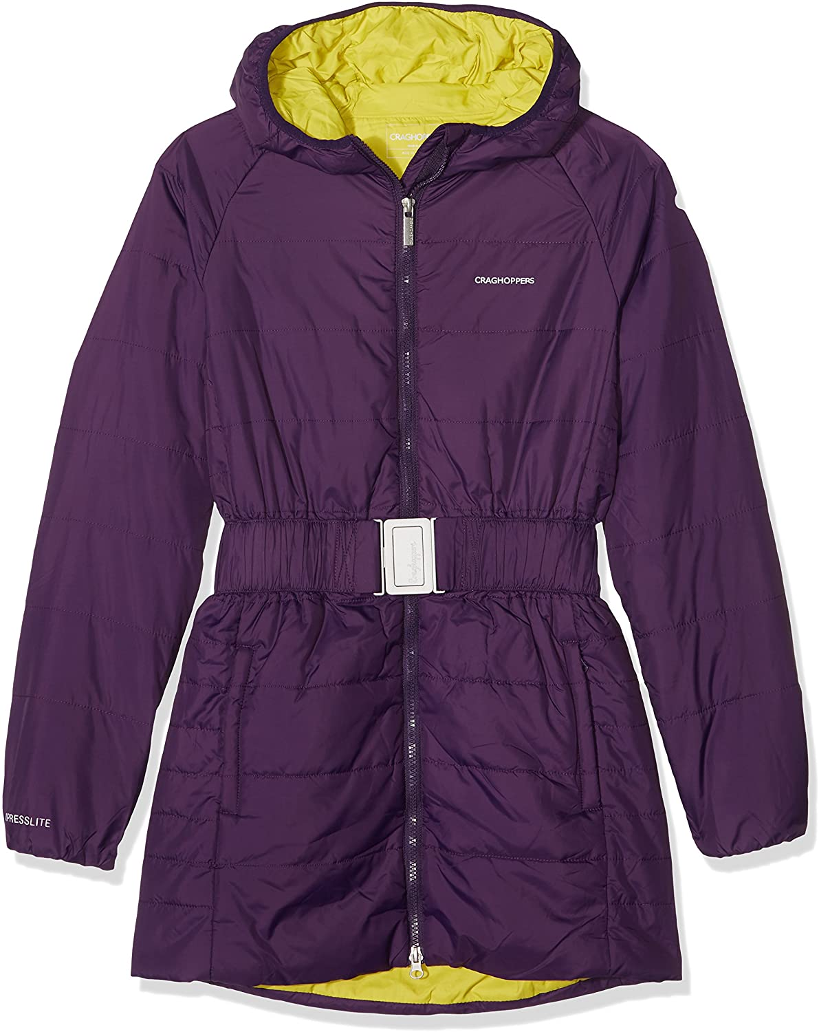 Craghoppers Girls Romy Jacket