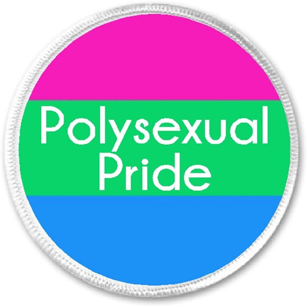 Polysexual Pride - 3