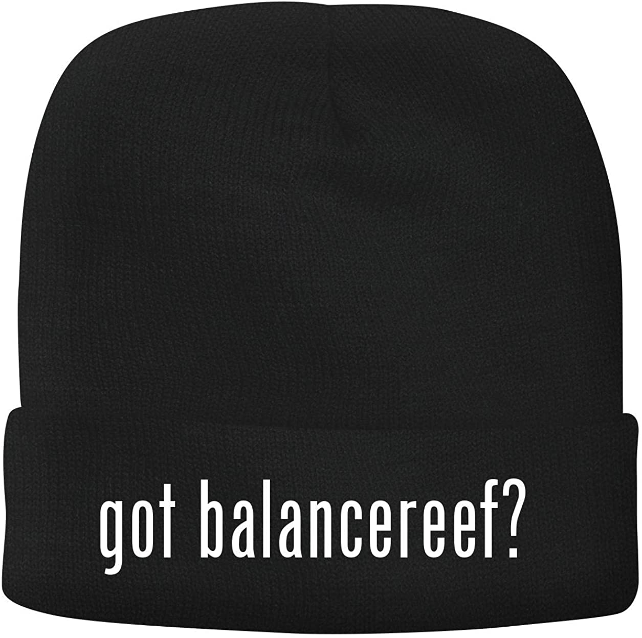 BH Cool Designs got Balancereef? - Men's Soft & Comfortable Beanie Hat Cap