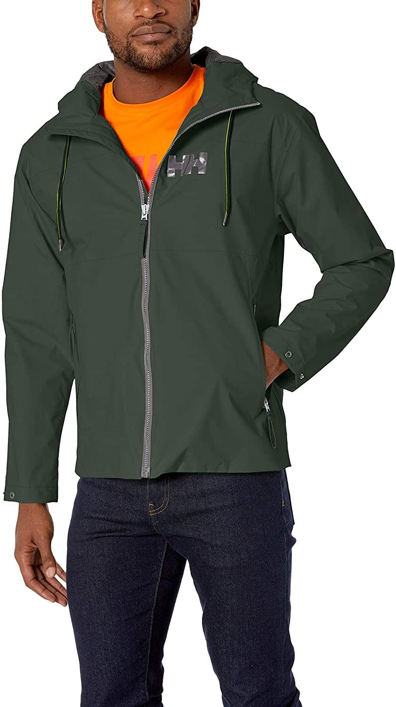 Helly-Hansen Men's Rigging Rain Jacket