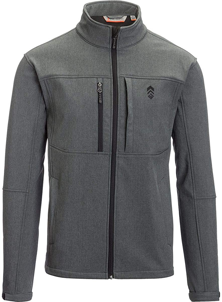 Free Country Super Softshell Jacket