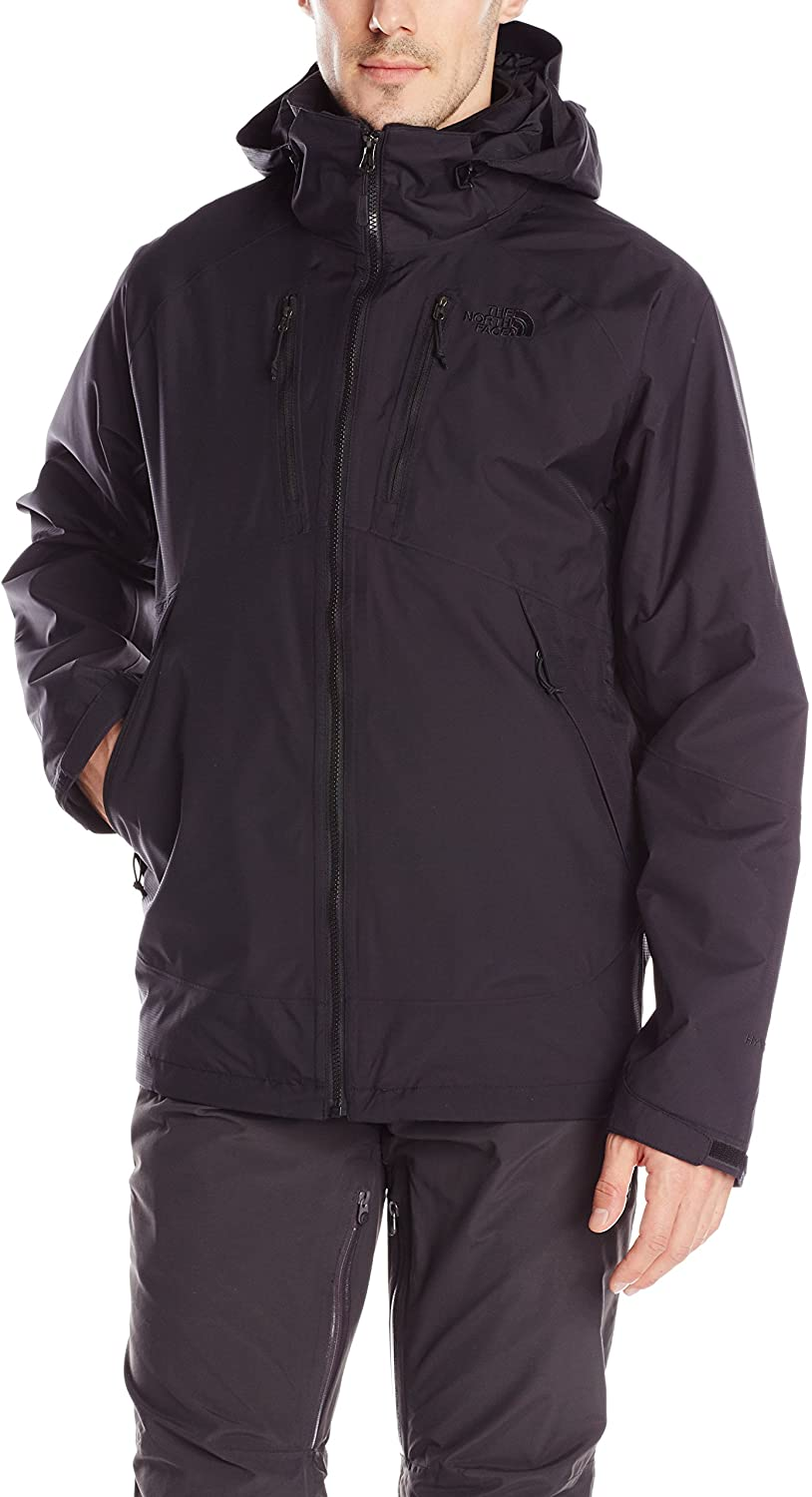 The North Face Condor Triclimate Jacket Mens
